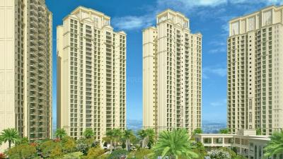 Project Image of 0 - 1265.0 Sq.ft 3 BHK Apartment for buy in Hiranandani Barrington
