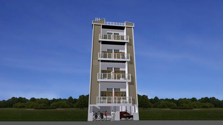 Project Image of 900 - 2700 Sq.ft 2 BHK Apartment for buy in G3 Homes