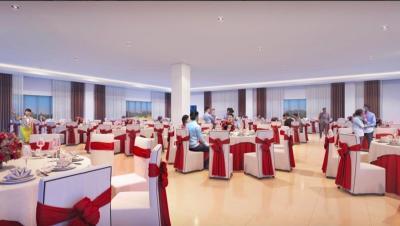 Gallery Cover Image of 840 Sq.ft 3 BHK Apartment for buy in Shriram Saat Rang Ke Sapne, Uttarpara for 3018000