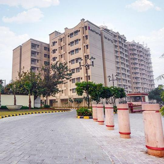 Project Image of 736.0 - 935.0 Sq.ft 2 BHK Apartment for buy in Ashiana Tarang