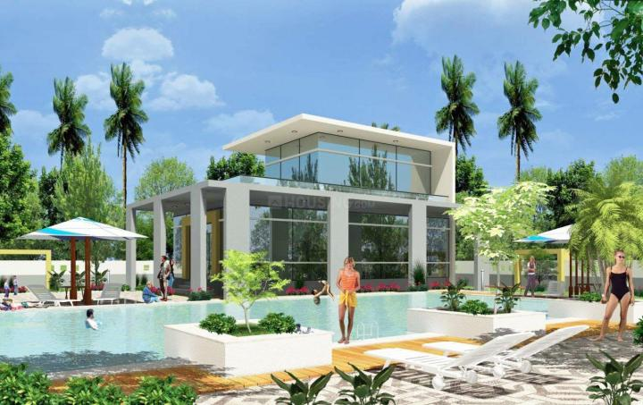 Project Image of 1025.0 - 2166.0 Sq.ft 2 BHK Apartment for buy in Keerthi Gardenia