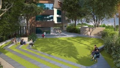 Project Image of 1726.0 - 2176.0 Sq.ft 3 BHK Apartment for buy in Bricks Skywoods