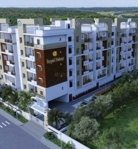 Project Image of 1034.95 - 1499.95 Sq.ft 2 BHK Apartment for buy in Aakanksha Royal Palms