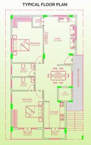 लक्ष्मी साई आनंदा निलयम में खरीदने के लिए 0 - 1360.0 Sq.ft 2 BHK अपार्टमेंट प्रोजेक्ट  की तस्वीर