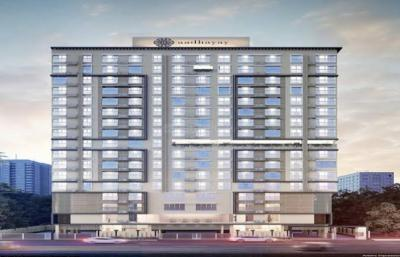 Project Image of 263 - 852 Sq.ft 1 BHK Apartment for buy in Sheth Creators Aadhayay