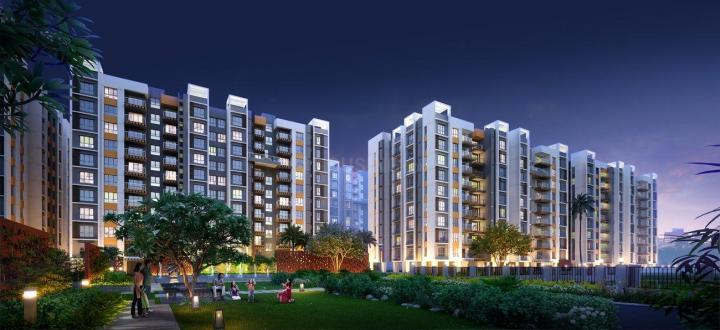 Project Image of 707.0 - 1118.0 Sq.ft 2 BHK Apartment for buy in Loharuka Urban Greens Phase II A