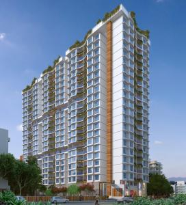 Gallery Cover Image of 2100 Sq.ft 4 BHK Apartment for buy in Tridhaatu Aum, Govandi for 45000000