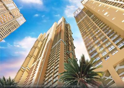Project Image of 537.0 - 1249.0 Sq.ft 1.5 BHK Apartment for buy in Runwal Bliss