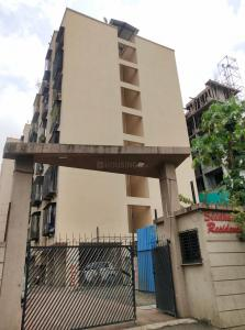 Project Image of 369 - 392 Sq.ft 1 BHK Apartment for buy in Sai Shraddha Siddharth Residency Building No 2 Wing D And E