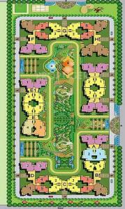 Gallery Cover Image of 1455 Sq.ft 3 BHK Apartment for buy in Skytech Matrott, Sector 76 for 7500000