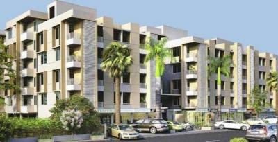 Project Image of 927.0 - 1935.0 Sq.ft 2 BHK Apartment for buy in Devyug Shanti Pujya Homes
