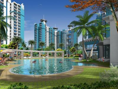 Project Image of 950.0 - 2950.0 Sq.ft 2 BHK Apartment for buy in Gardenia Glory