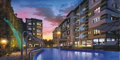 Project Image of 678.0 - 1050.0 Sq.ft 2 BHK Apartment for buy in Baron Sonarbhoomi