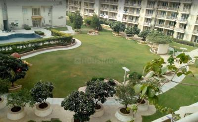 Project Image of 2000.0 - 2900.0 Sq.ft 3 BHK Apartment for buy in Mahindra Chloris
