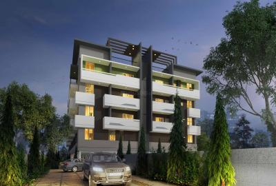 Project Image of 1027.0 - 1134.0 Sq.ft 2 BHK Apartment for buy in Hita Malibu Jasmine
