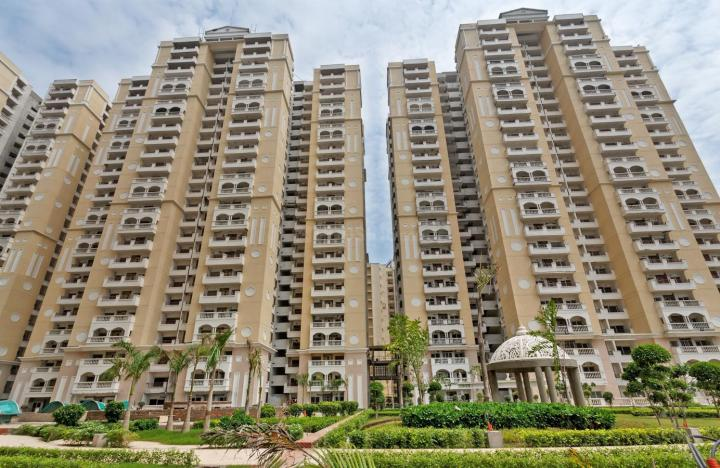 Project Image of 1107.0 - 1272.0 Sq.ft 3 BHK Apartment for buy in Purvanchal Royal City Phase 2