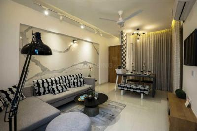 Project Image of 487.0 - 643.0 Sq.ft 2 BHK Apartment for buy in Pristine Equilife Homes Phase III