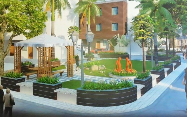 Project Image of 1422 - 1800 Sq.ft 3 BHK Villa for buy in Charoliya Roop Villa