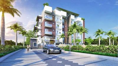 Project Image of 606 - 1883 Sq.ft 1 BHK Apartment for buy in Vivansaa Blessings