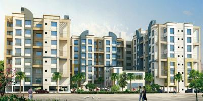 Gallery Cover Image of 1270 Sq.ft 3 BHK Apartment for rent in Roseland Residency, Pimple Saudagar for 24500