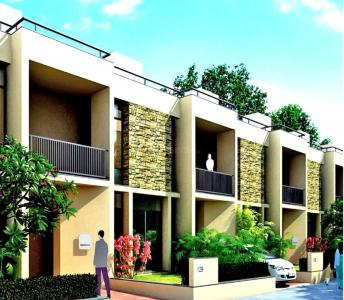 Project Image of 0 - 3105.0 Sq.ft 4 BHK Villa for buy in Applewoods Estate Silene
