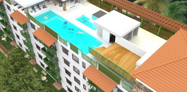 Project Image of 775.0 - 1723.0 Sq.ft 1 BHK Apartment for buy in Nevil Avila