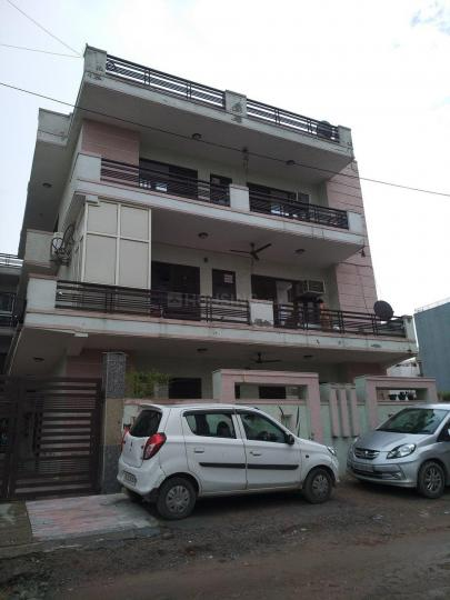 Project Image of 1600.0 - 2000.0 Sq.ft 3 BHK Independent Floor for buy in BS Floors B1341