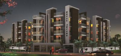 Project Image of 760.0 - 1330.0 Sq.ft 2 BHK Apartment for buy in SK Royal Arcade