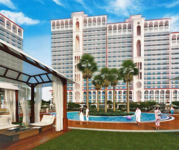 Gallery Cover Image of 1928 Sq.ft 3 BHK Apartment for buy in DLF The Skycourt, Sector 86 for 11000000