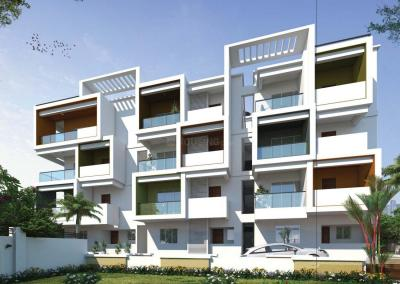 Project Image of 1000.0 - 1195.0 Sq.ft 2 BHK Apartment for buy in Home Town The Address