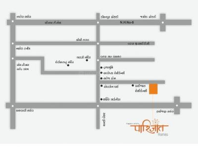 Gallery Cover Pic of Parijat Homes