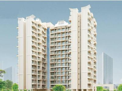 Project Image of 590 - 600 Sq.ft 1 BHK Apartment for buy in Nano Deep Classic
