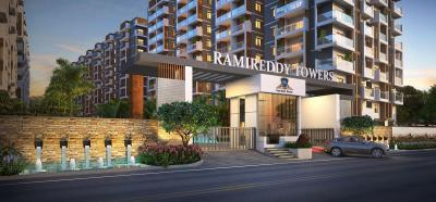Project Image of 1284.0 - 1941.0 Sq.ft 2 BHK Apartment for buy in Anuhar Rami Reddy Towers