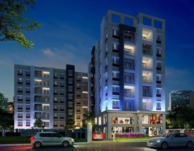 Project Image of 733 - 1249 Sq.ft 2 BHK Apartment for buy in Vsun Dignity Heights