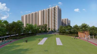 Project Image of 1078.0 - 1530.0 Sq.ft 2 BHK Apartment for buy in Mahendra Aarya