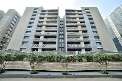 Project Image of 4500 - 8775 Sq.ft 4 BHK Apartment for buy in Goyal Riviera Antilla