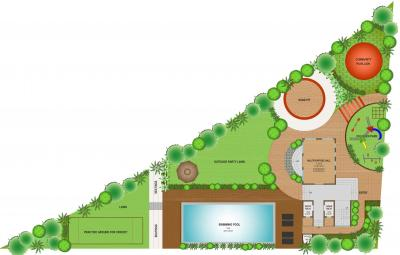 Project Image of 328.08 - 366.94 Sq.ft 1 BHK Apartment for buy in Mirador Sangam