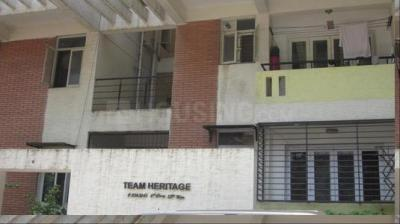 Gallery Cover Image of 2500 Sq.ft 4 BHK Apartment for rent in Indira Nagar for 85000
