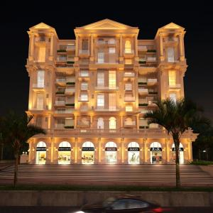 Project Image of 0 - 1130.0 Sq.ft 2 BHK Apartment for buy in Gulmohar Heritage