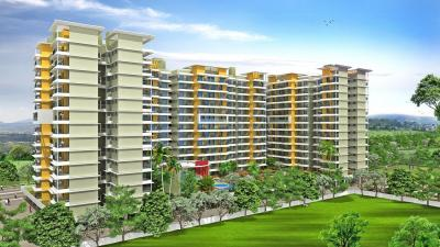 Project Image of 667.0 - 1733.0 Sq.ft 1 BHK Apartment for buy in Majestique Miami