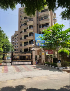 Gallery Cover Image of 1800 Sq.ft 3 BHK Apartment for buy in CGHS Krishna Apartment, Sector 54 for 12500000