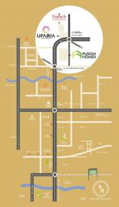 Project Image of 1280 Sq.ft 2 BHK Apartment for buyin Noida Extension for 5000000