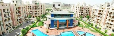 Gallery Cover Image of 1785 Sq.ft 3 BHK Apartment for rent in Sector 93A for 30000