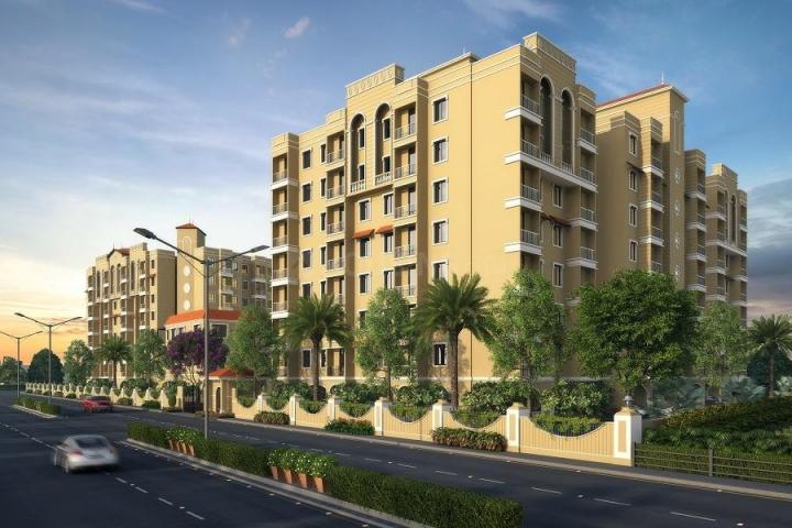 Project Image of 259.3 - 273.3 Sq.ft 1 BHK Apartment for buy in Space World Building No 1 B Wing