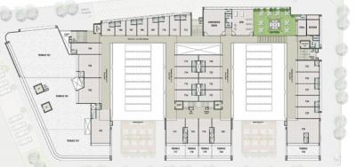 Project Image of 249 - 1380 Sq.ft Shop Shop for buy in Saanvi City Gate
