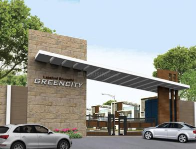 Gallery Cover Pic of Aruna LB Green City Plot