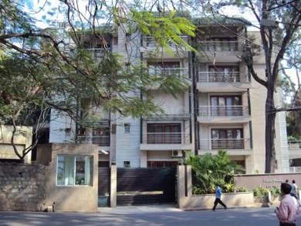 Project Image of 3300.0 - 4353.0 Sq.ft 3 BHK Apartment for buy in Puravankara Purva Grande