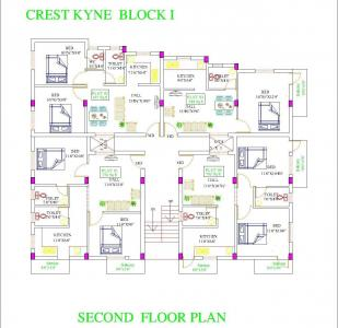 Gallery Cover Pic of Crest Crest Kyne Phase 1