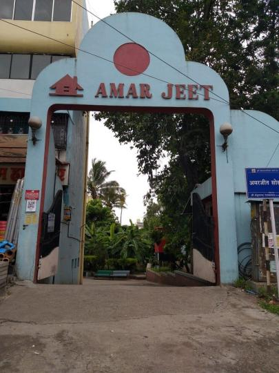 Project Image of 0 - 650.0 Sq.ft 2 BHK Apartment for buy in Amar Jeet