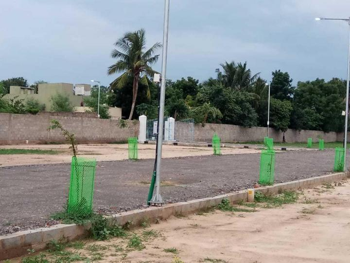 Project Image of 720.0 - 2400.0 Sq.ft Residential Plot Plot for buy in Miracle Ellaiamman Nagar